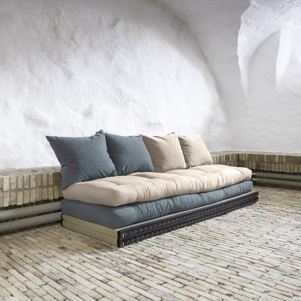 Sofa wielofunkcyjna Karup Chico Gris/Vision