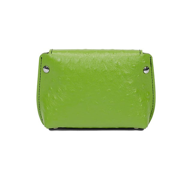 Torebka Milly Ostrich Green