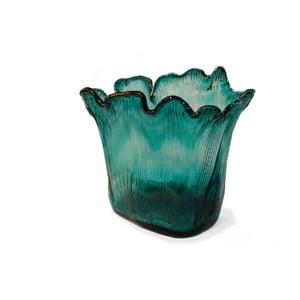 Wazon Turquoise, 26x20x22 cm