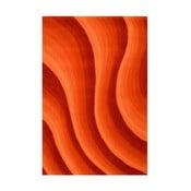 Dywan Casablanca 120x180 cm, odcienie pomarańczu