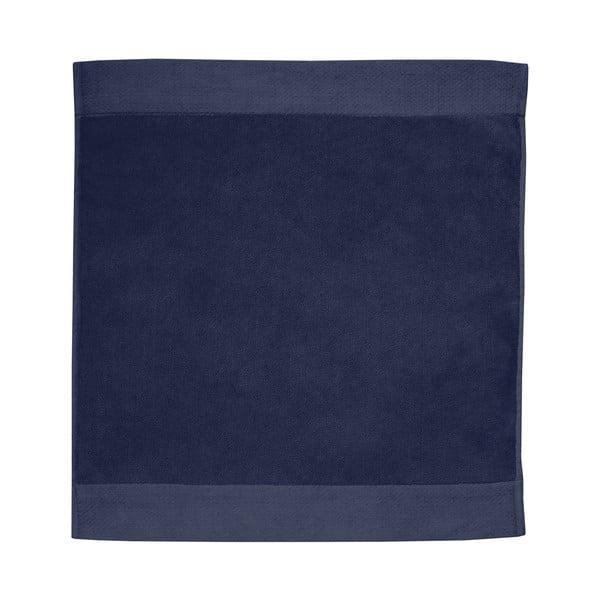 Dywanik łazienkowy Pure Indigo, 50x60 cm