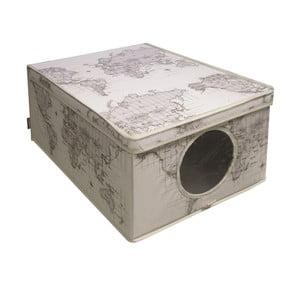 Pudełko Maps, 50x40 cm