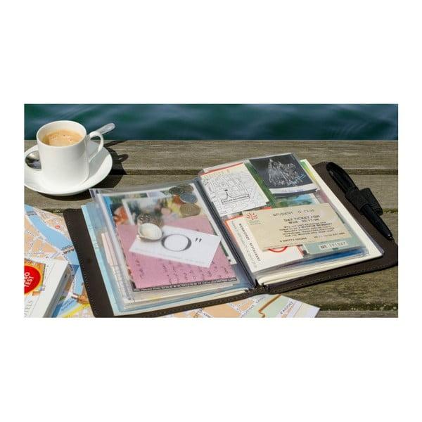 Notes podróżniczy Remember Trip Book Marlene
