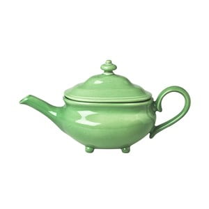 Ceramiczny imbryk Green, 600 ml