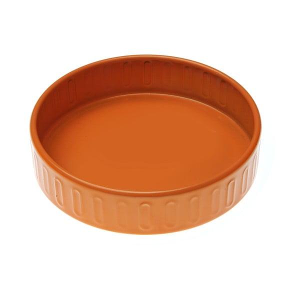 Pomarańczowa mydelniczka Naranijsa