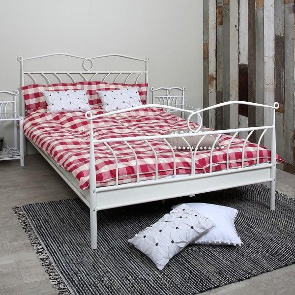 Rama łóżka Line, 140x200 cm