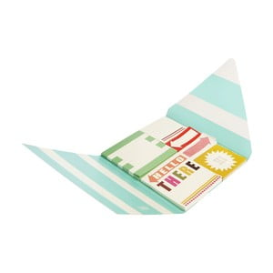 Karteczki samoprzylepne Booklet Say So