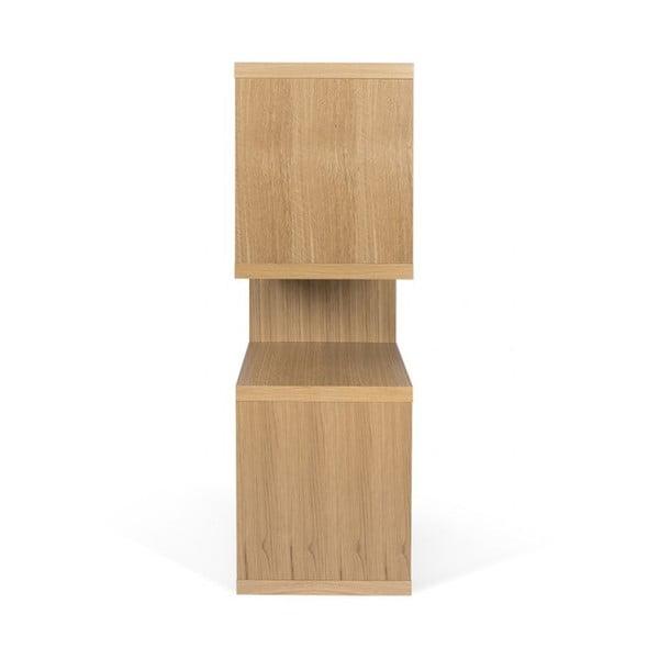 Regał TemaHome Lodnon 001 Oak