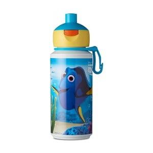 Dziecięca butelka na wodę Rosti Mepal Finding Dory,275ml