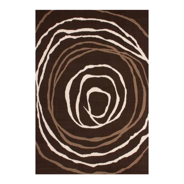 Dywan Funky 150 Brown, 120x170 cm