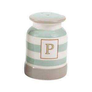 Pieprzniczka T&G Woodware Mint Stripe