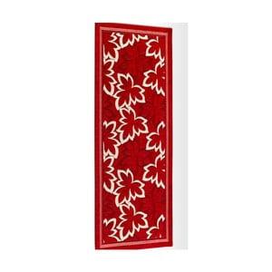 Wytrzymały chodnik kuchenny Webtapetti Maple Rosso, 55x140 cm