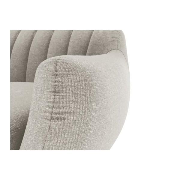 Beżowy   fotel Wintech Azurre Soro