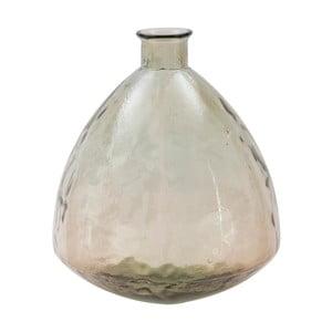 Wazon ze szkła z recyklingu Mauro Ferretti Hog