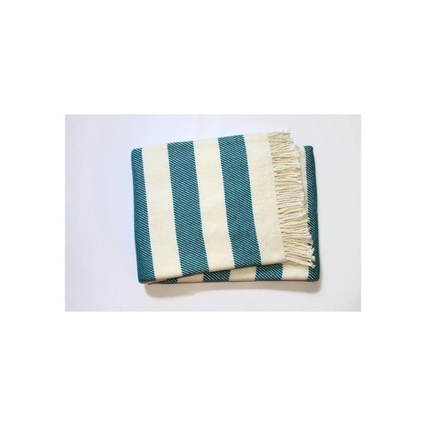 Koc Candy Ocean Blue, 140x180 cm