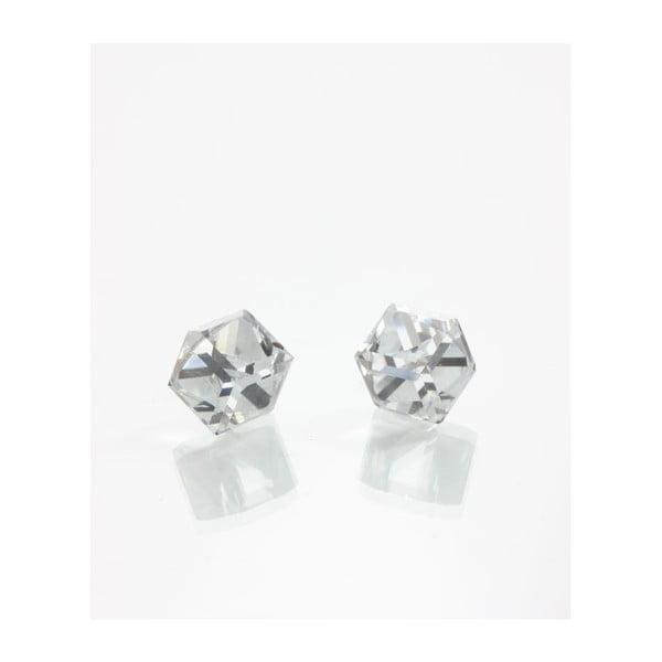 Kolczyki z kryształami Swarovski Elements Laura Bruni Pia