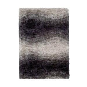 Dywan Oscar 07 Black/White, 140x200 cm