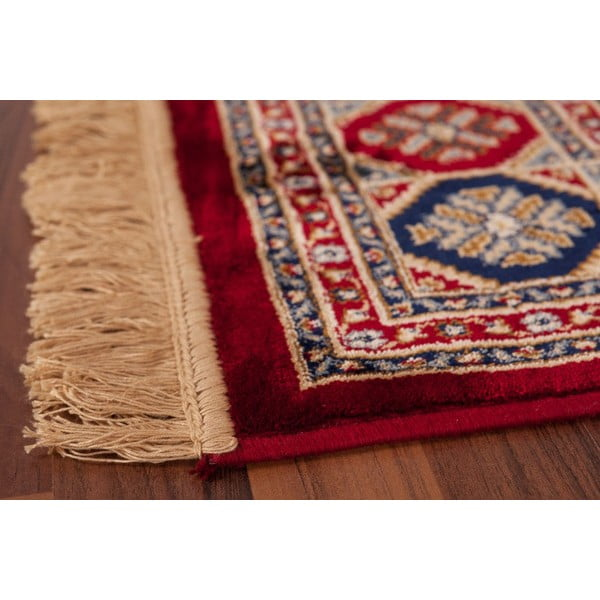 Dywan Doha Red, 70x140 cm