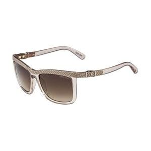 Okulary przeciwsłoneczne Jimmy Choo Rea Nude/Brown