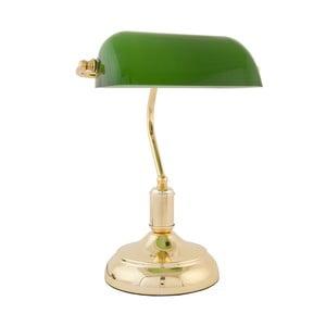 Lampa stołowa Bureau Gold