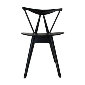Krzesło Silla Antique Black