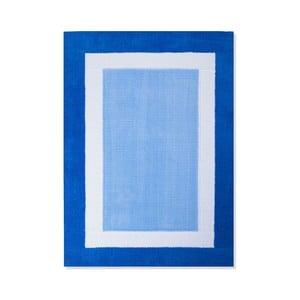 Dywan dziecięcy Mavis Blue Mix, 100x150 cm
