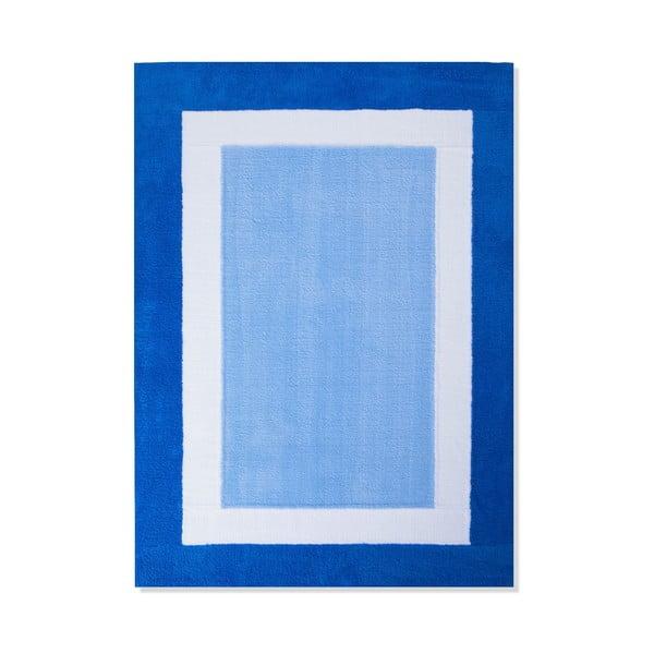 Dywan dziecięcy Mavis Blue Mix, 120x180 cm