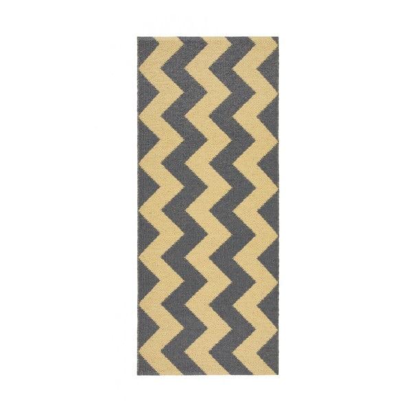 Wytrzymały dywan Mora V5, 60x240 cm