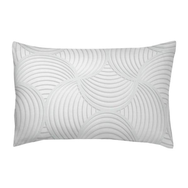 Poszewka na poduszkę Daisy Gris, 70x90 cm