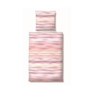 Pościel Maco Jersey Mix Pink, 135x200 cm