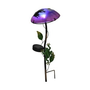 Słoneczna lampa ogrodowa Ricci