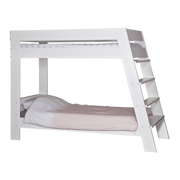 Łóżko piętrowe Julien White
