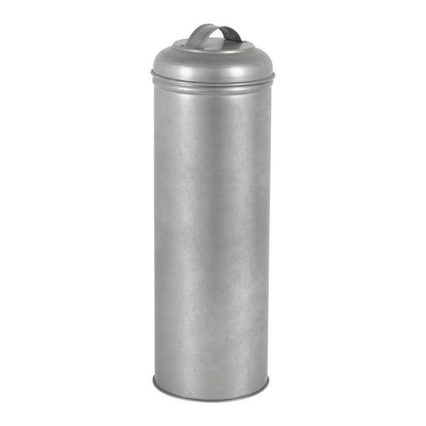 Metalowy pojemnik Boites