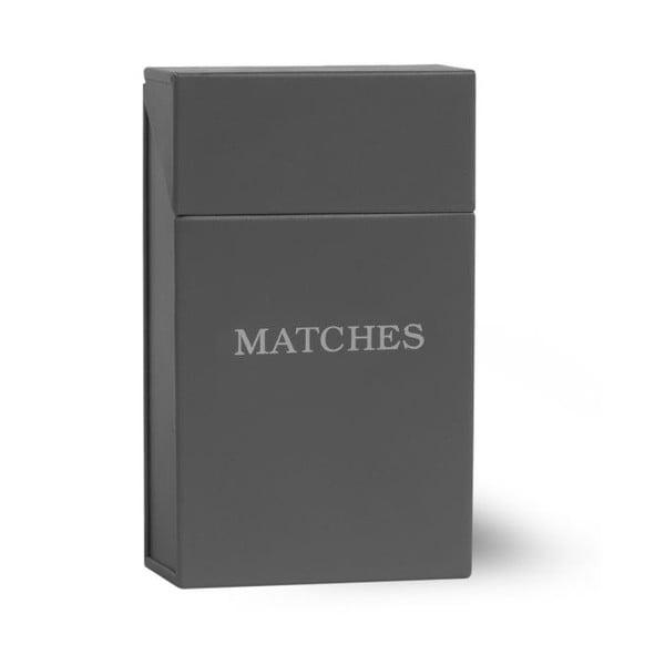 Pojemnik na zapałki Matches