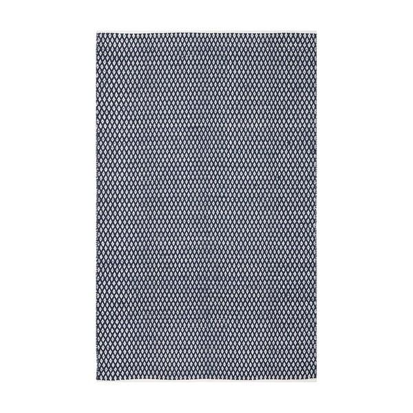 Dywan Nantucket, 121x182 cm, niebieski