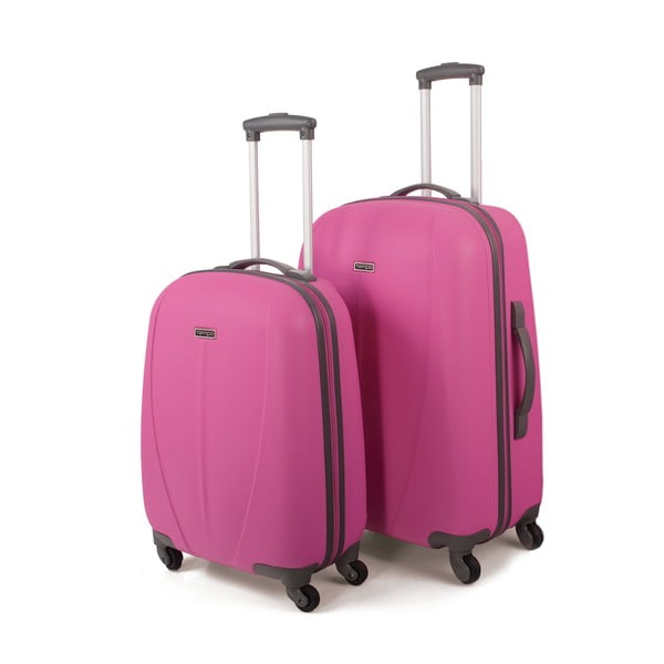 Zestaw 2 walizek Tempo