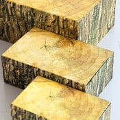 Pudełko Woodblock, 30x20 cm