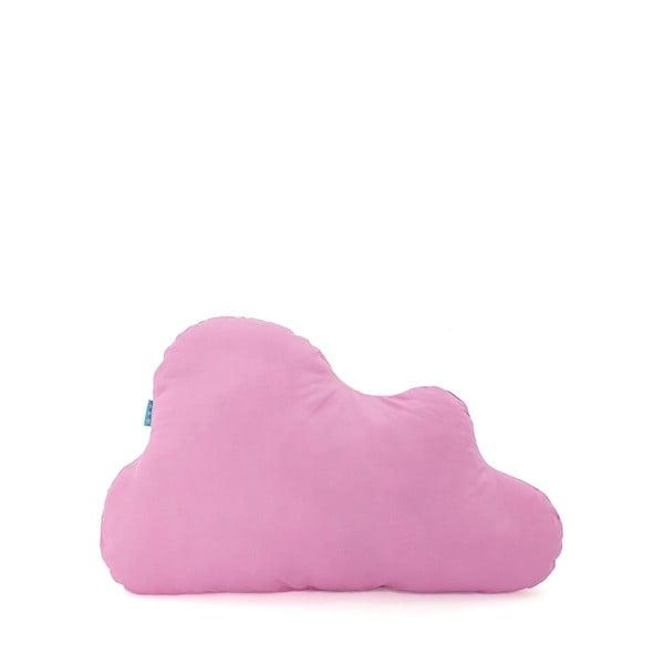 Poduszeczka Mr. Fox Nube Pink, 60x40 cm