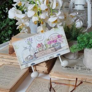 Wieszak Antique Roses Garden
