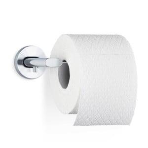 Matowy uchwyt na papier toaletowy ze stali nierdzewnej Blomus Areo
