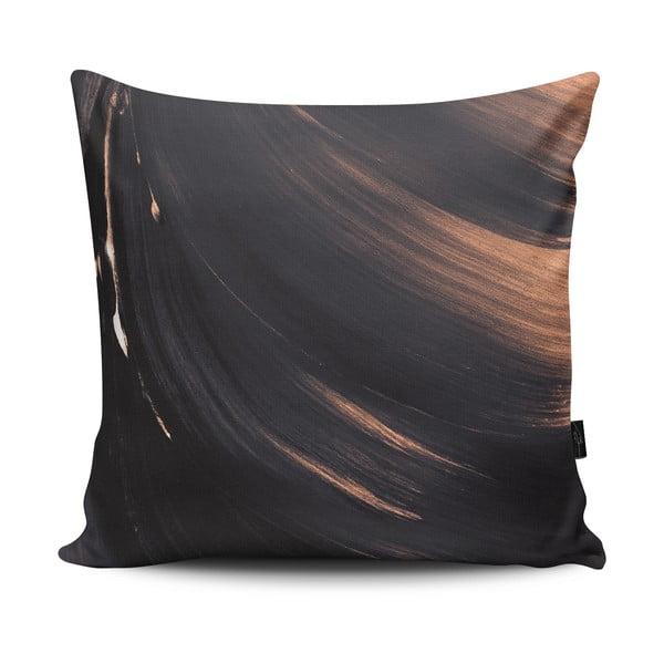 Poduszka Shady Grey Pink, 48x48 cm