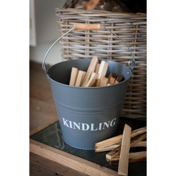 Kosz na drewno Kidling