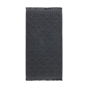 Ręcznik Voga Black, 50x100 cm