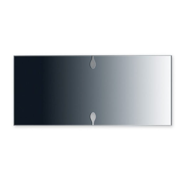 Lustro Valli, 90x40x2,5 cm