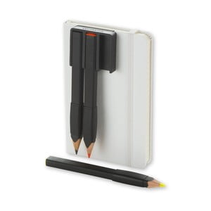 Uchwyt na długopisy Moleskine