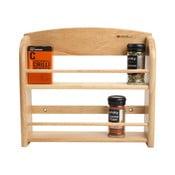Półeczka na 12 słoiczków z przyprawami T&G Woodware Scimitar