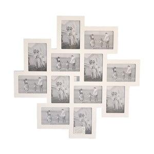 Ramka na zdjęcia White Family Frame