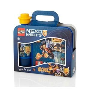 Zestaw śniadaniowy LEGO® Nexo Knights