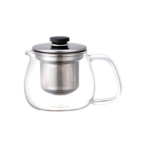 Dzbanek do herbaty Unitea z nierdzewnym sitkiem, 500 ml