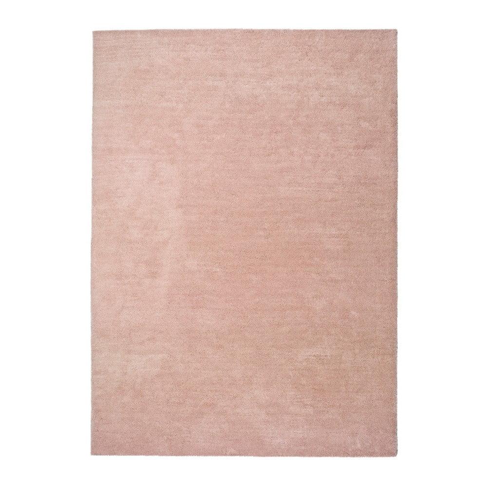 Antracytowy dywan Universal Shanghai Liso, 80x150 cm